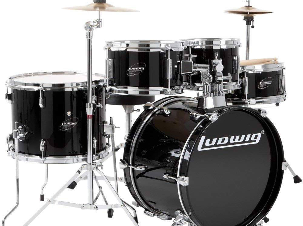 Best Drums for Kids Under 10 Years Old - Rock Out Loud